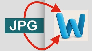 How to Convert JPG/JPEG image to WORD document Online [FREE]