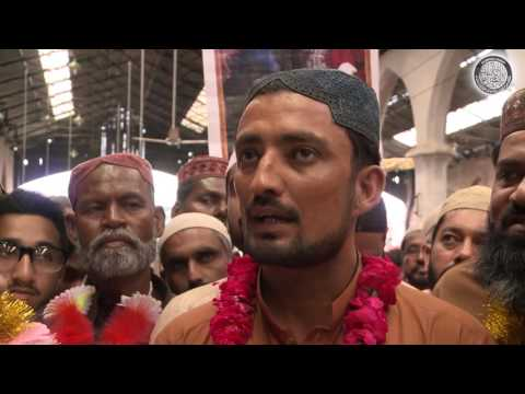 Salana Mehfil 2015 | Hazrat Sakhi Sultan Baba Jani Sarkar Allah Walay