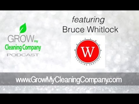 Janitorial Bidding Against Lowball Bidders- Make Money & Grow Your Cleaning Company