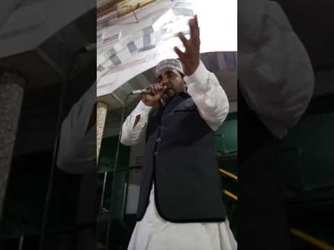 Ramzan sharif 27 naat sharif