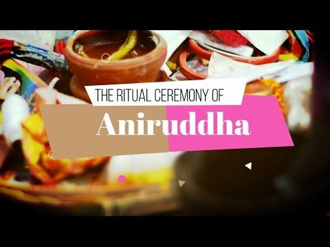 Shots Of Aniruddha