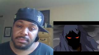 """Baby Dyce Reacts to - Disturbed """"Land of Confusion"""""""