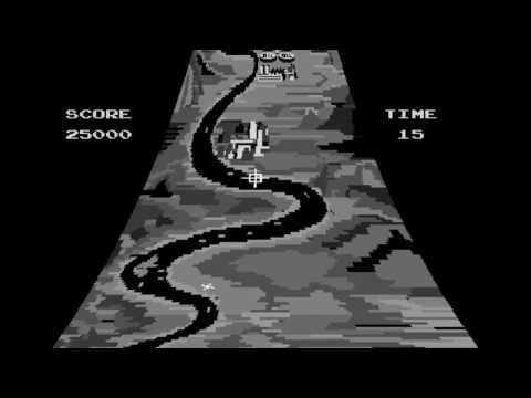 Sky Raiders - (1978) Videogame Greats HD