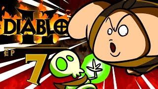Diablol 2 Ep 7 Sunday, Bloody Sunday