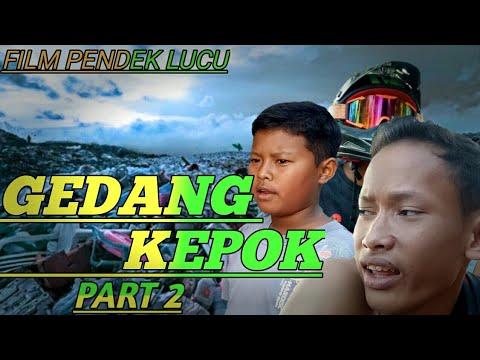 GEDANG KEPOK - FILM PENDEK LUCU BAHASA JAWA
