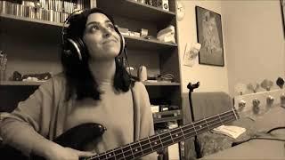 Jamiroquai - Superfresh (bass cover)