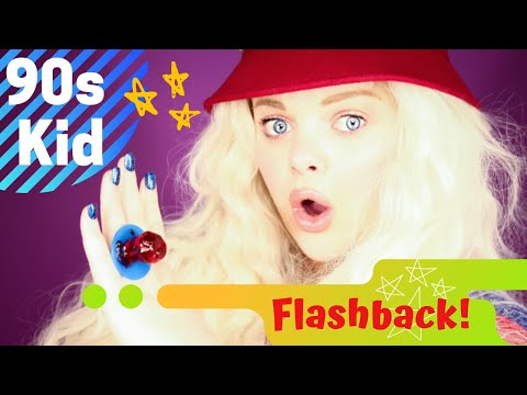 90s Kid Flashback | Frosted from Head-to-Toe! thumbnail