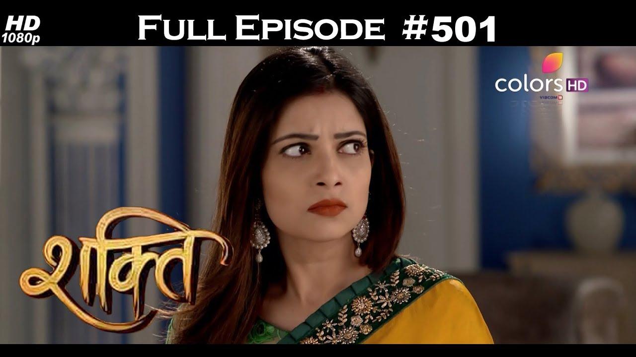 Shakti - 1st May 2018 - शक्ति - Full Episode