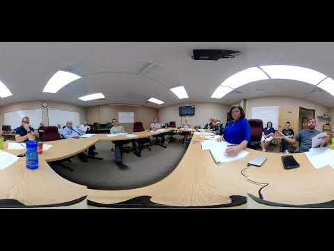 Life22: Committee Meetings (Day 11,390)