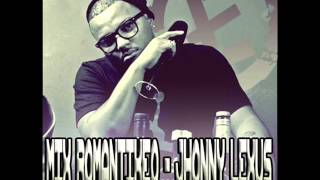 MIX ROMANTIKEO JHONNY LEXUS BY DJ EXOVER