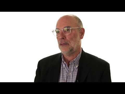 Dr. Peter D'Adamo - How Relevant is your Blood Type?