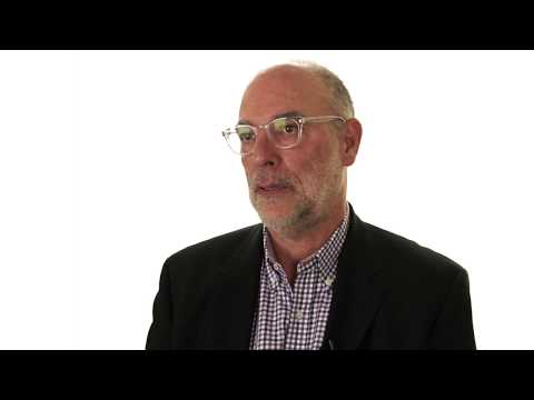 Dr. Peter D'Adamo – How Relevant is your Blood Type?