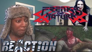 Freaks of Nature Official Red Band Trailer #1 (2015) Vanessa Hudgens - REACTION!