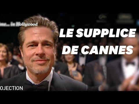 À Cannes, les gros plans ont mis les acteurs très mal à l'aise
