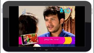 Iddaru Ammayilu - Episode 174 - September 01, 2015 - Best Scene