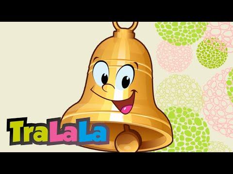 Clopoțelul -Cântece de toamnă pentru copii | TraLaLa