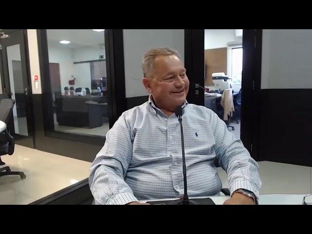 CBN Agro - com Éder Campos (22/02/2020)