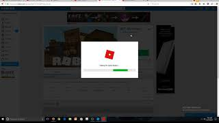 A Problem On ROBLOX And A Rant #1: ROBLOX Error: Access Is Denied