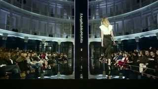 MOHITO Exclusive Collection Anja Rubik - Fashion Show