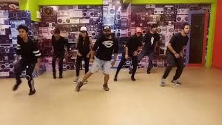 Mi Gente | Dance choreography | omisstudio
