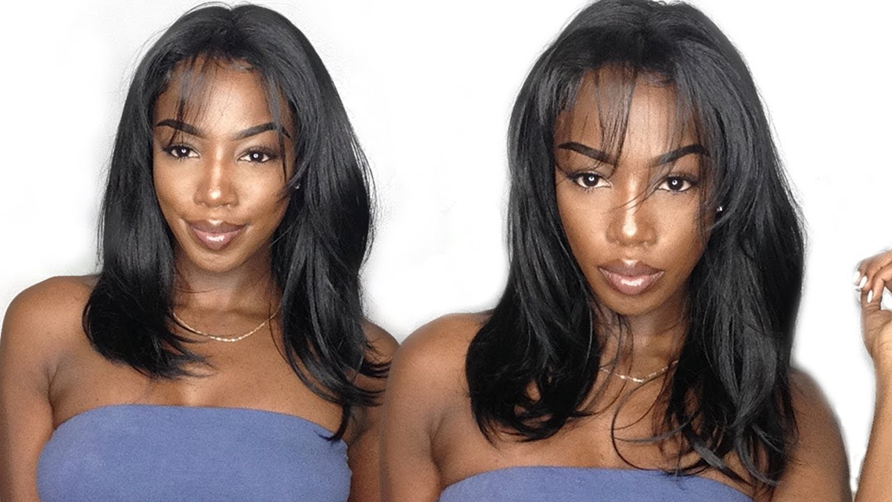 BEST WHOLE LACE SYNTHETIC WIG | FreeTress
