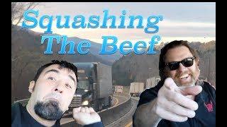 Video #98 Squashing the Beef, Trucker Jim's Truckin Journey download MP3, 3GP, MP4, WEBM, AVI, FLV April 2018