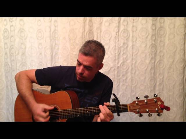 "Brad Austin - ""Live this Free"" New Single - August 2015"