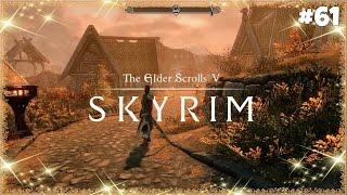 The Elder Scrolls V: Skyrim Special Edition - Прохождение #61: Чудо природы