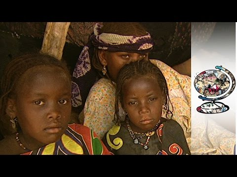 People In Niger Are Still Born Into Slavery (2005)