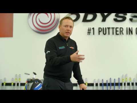 Golf putting tips – Putting Stroke