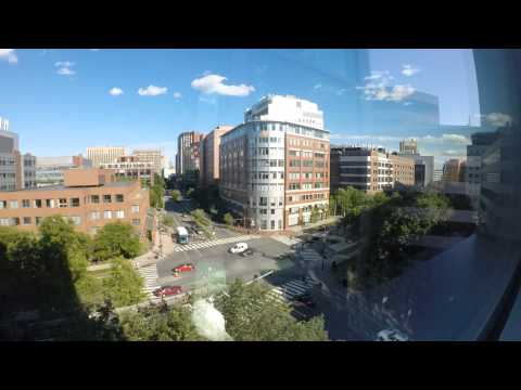 Kendall Square Timelapse