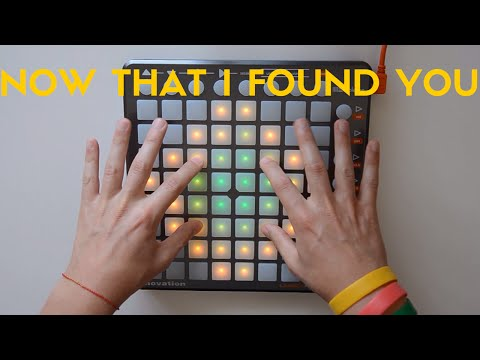 Martin Garrix - Now That I Found You  Launchpad Cover 2 Cover By ASTRO