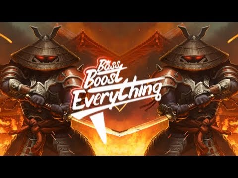 E.P.O - Get Down [Bass Boosted]