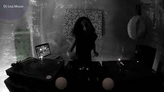 Dj Lisa Moon - Party Mix - Drum'n'Bass