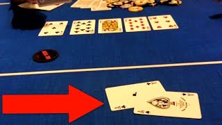 The Most EPIC Comeback in Poker History! MUST SEE!