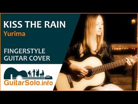 Kiss The Rain  - Guitar Cover (Fingerstyle)