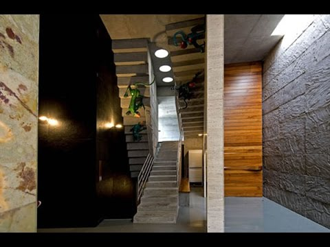 Spectacular Curtain Door By Matharoo Associates Youtube - Curtain-door-by-matharoo-associates
