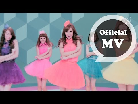 Popu Lady [MORE 多多] 舞蹈版 Official Dance Version Music Video