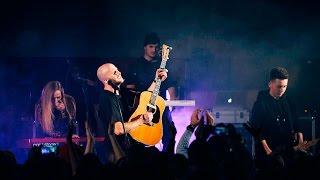 Вечная любовь - IMPRINTBAND (Live from Lviv)(Вечная любовь - IMPRINTBAND Запись с концерта во Львове #tour2016 На канале остальные песни, подключайтесь! альбом..., 2016-04-03T06:52:51.000Z)