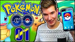 Pokemon Go Let's Play