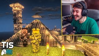 Η ΕΠΙΣΤΡΟΦΗ! - Minecraft | TechItSerious