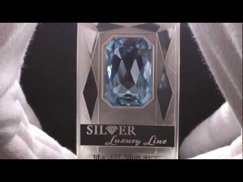 $20 Silver Luxury Line