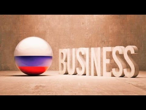 Russian business #2 Russian lesson