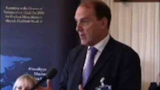 Khilafat Centenary Reception In Parliament - Part 9(English)