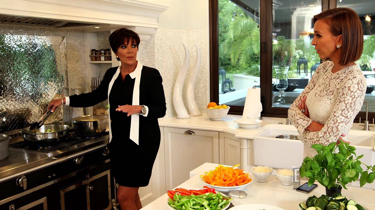 Exclusive Preview: Beyond Candid Special Met Kris Jenner