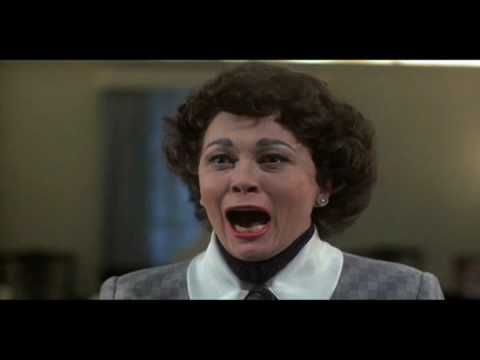 Mommie Dearest -Joan Crawford, Faye Dunaway