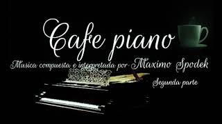 CAFE PIANO 2, MUSICA AMBIENTAL SUAVE Y AGRADABLE, EMPRESAS, HOTELES, RESTAURANTES CAFETERIAS EVENTOS