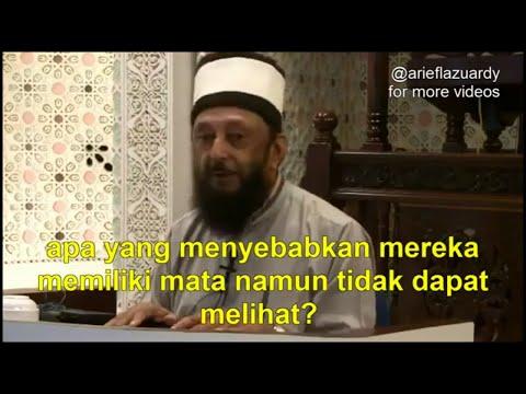 Sheikh Imran Hosein: Surah Al-Kahf and Modern Age