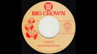 Bacao Rhythm & Steel Band - Tender Trap - BC030-45 - Side B