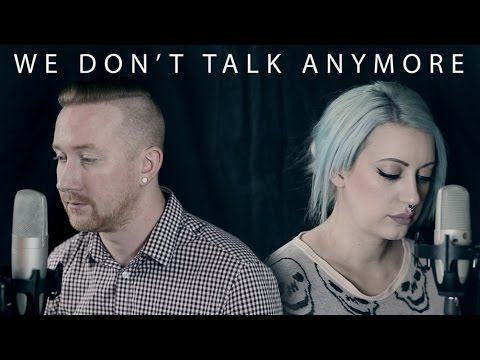 "Charlie Puth - ""We Don't Talk Anymore"" (Cover By The Animal In Me)"